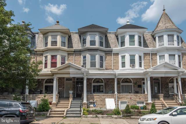 431 Spring Street, READING, PA 19601 (#PABK2002466) :: ExecuHome Realty