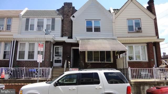 3903 Bennington Street, PHILADELPHIA, PA 19124 (#PAPH2016668) :: Lee Tessier Team