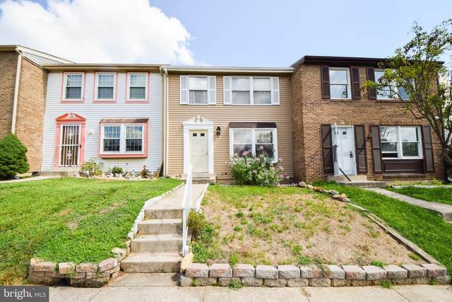 19917 Choctaw Court, GERMANTOWN, MD 20876 (#MDMC2009116) :: Great Falls Great Homes