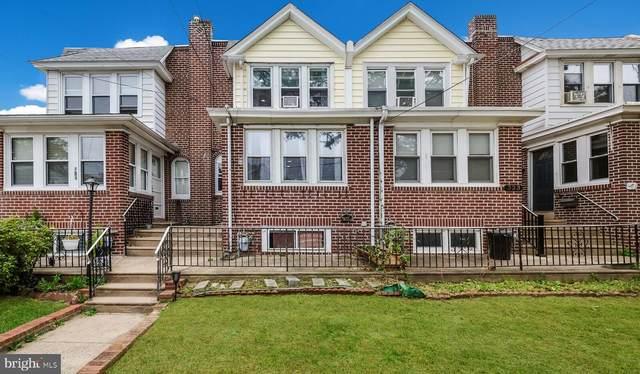 325 Jackson Avenue, DARBY, PA 19023 (#PADE2004260) :: BayShore Group of Northrop Realty