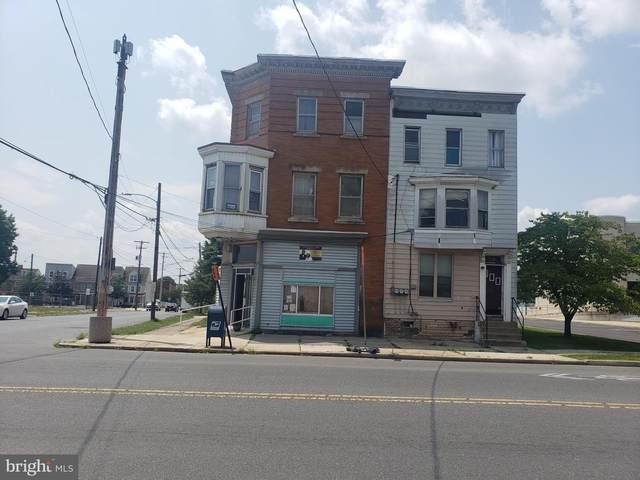 1800 N 6TH Street, HARRISBURG, PA 17102 (#PADA2001952) :: Lee Tessier Team