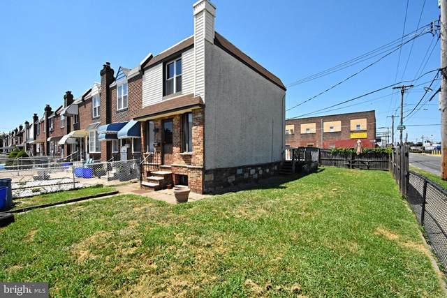 3592 Miller Street, PHILADELPHIA, PA 19134 (#PAPH2016678) :: Talbot Greenya Group