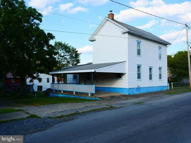 21 E Pennsylvania Avenue, MOUNT UNION, PA 17066 (#PAHU2000070) :: The Joy Daniels Real Estate Group