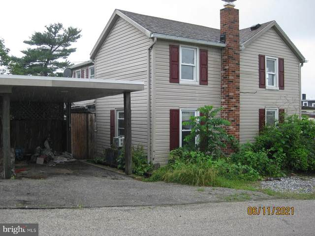 175 S Highland Avenue, YORK, PA 17404 (#PAYK2003600) :: TeamPete Realty Services, Inc