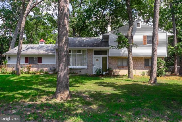 8 Chestnut Avenue, BROWNS MILLS, NJ 08015 (#NJBL2004254) :: Holloway Real Estate Group