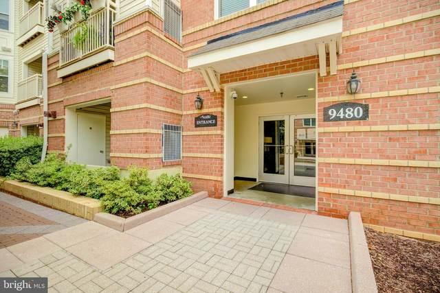 9480 Virginia Center Boulevard #202, VIENNA, VA 22181 (#VAFX2012592) :: Debbie Dogrul Associates - Long and Foster Real Estate