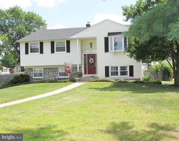 2500 Church Road, CINNAMINSON, NJ 08077 (MLS #NJBL2004256) :: Kiliszek Real Estate Experts