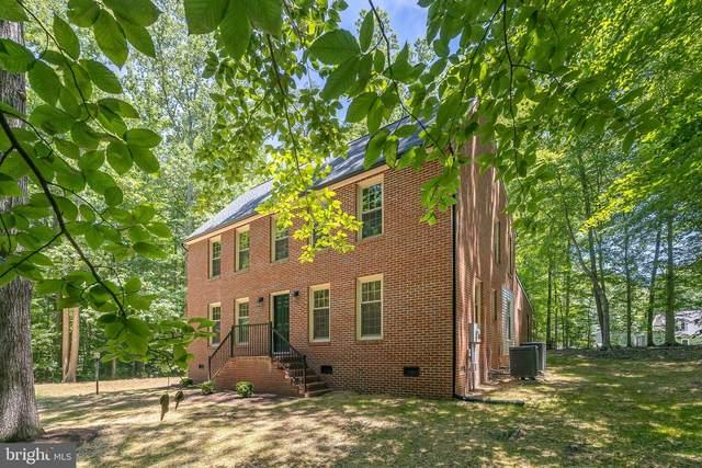8905 Millwood Drive, SPOTSYLVANIA, VA 22551 (#VASP2001652) :: Colgan Real Estate