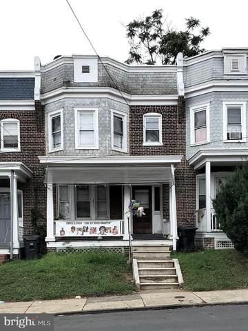 2612 N Market Street N, WILMINGTON, DE 19802 (#DENC2003880) :: Your Home Realty
