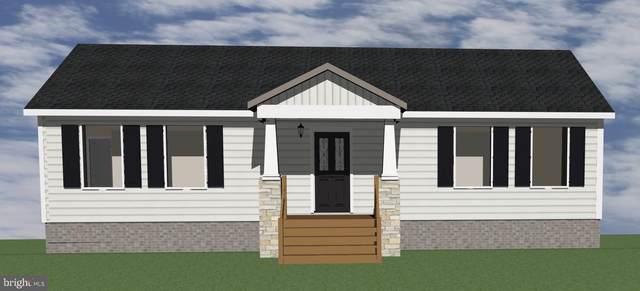 6532 Belmont Road, MINERAL, VA 23117 (#VASP2001654) :: Dart Homes