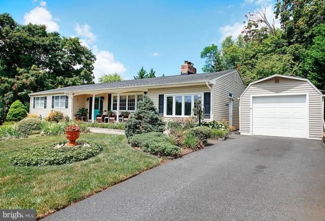 6 Glenbrook Drive, PHOENIX, MD 21131 (#MDBC2006266) :: Sunrise Home Sales Team of Mackintosh Inc Realtors