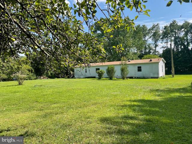 2379 County Line Road, YORK SPRINGS, PA 17372 (#PAYK2003610) :: The Dailey Group