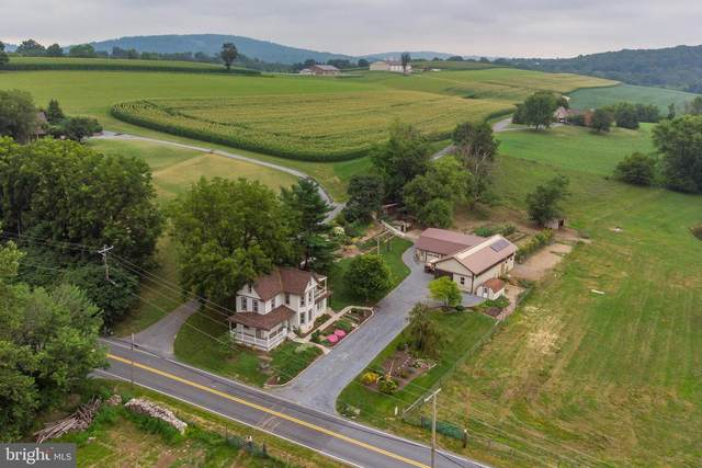 375 N Clay Road, LITITZ, PA 17543 (#PALA2003046) :: Jodi Reineberg, Monti Joines, and Donna Troupe Team
