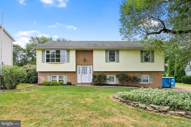 1008 Heritage Drive, GETTYSBURG, PA 17325 (#PAAD2000784) :: The Paul Hayes Group   eXp Realty