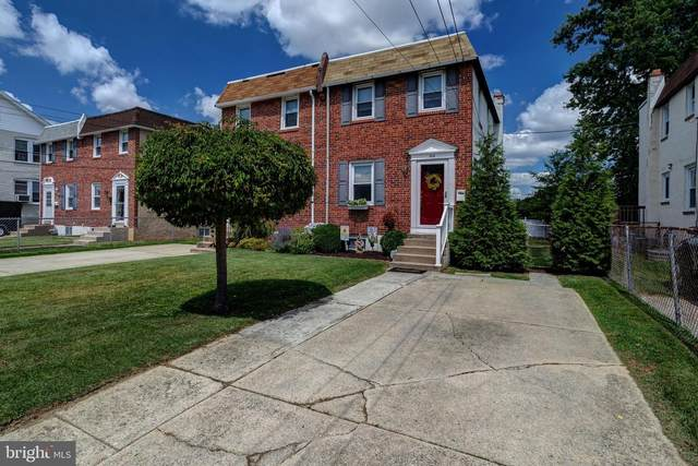 344 Amosland Road, HOLMES, PA 19043 (#PADE2004266) :: Century 21 Dale Realty Co