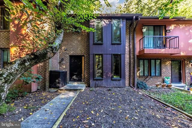 7849 Briardale Terrace, ROCKVILLE, MD 20855 (#MDMC2009132) :: Gail Nyman Group