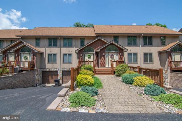 939 Glendale Road #10, OAKLAND, MD 21550 (#MDGA2000568) :: Bruce & Tanya and Associates