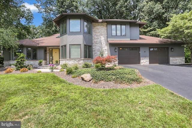 63 Timberline Drive, WYOMISSING, PA 19610 (MLS #PABK2002484) :: Kiliszek Real Estate Experts