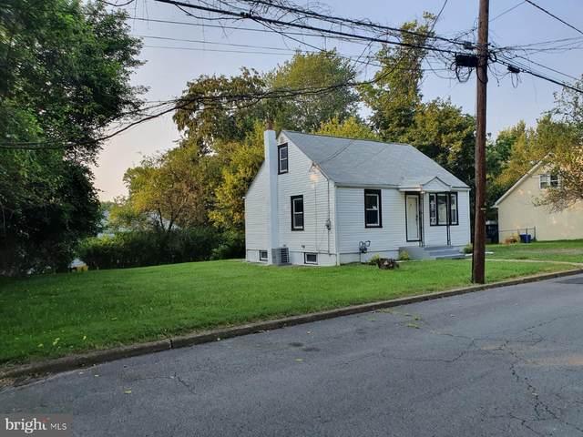 210 Claflin Avenue, TRENTON, NJ 08638 (#NJME2003020) :: Rowack Real Estate Team
