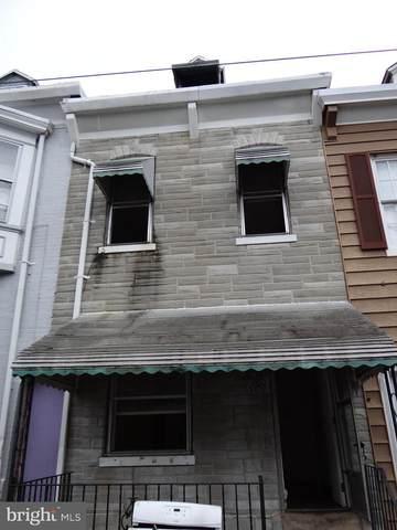 1140 Green Street, READING, PA 19604 (#PABK2002486) :: Iron Valley Real Estate