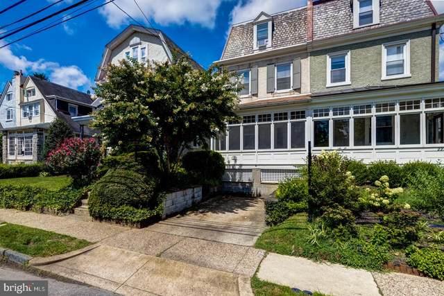 225 E Gravers Lane, PHILADELPHIA, PA 19118 (#PAPH2016718) :: Shamrock Realty Group, Inc