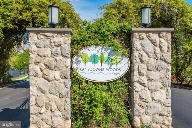 19385 Cypress Ridge Terrace #302, LEESBURG, VA 20176 (#VALO2005006) :: Tom & Cindy and Associates