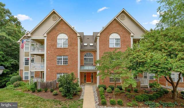 631 Admiral Drive #304, ANNAPOLIS, MD 21401 (#MDAA2005744) :: New Home Team of Maryland