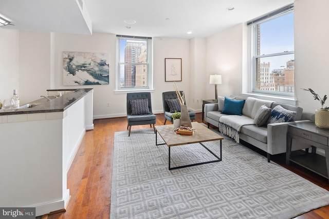 111 S 15TH Street #1902, PHILADELPHIA, PA 19102 (#PAPH2016720) :: Jason Freeby Group at Keller Williams Real Estate