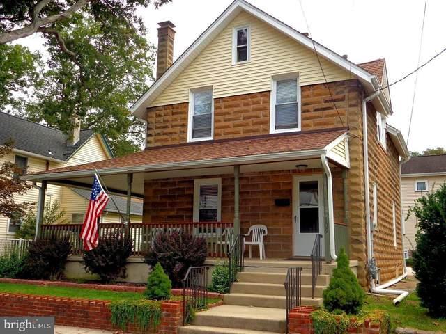 109 Laurel Avenue, PITMAN, NJ 08071 (#NJGL2002706) :: The Dailey Group