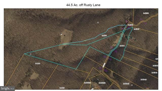 Rusty Lane, MATHIAS, WV 26812 (#WVHD2000156) :: Bruce & Tanya and Associates