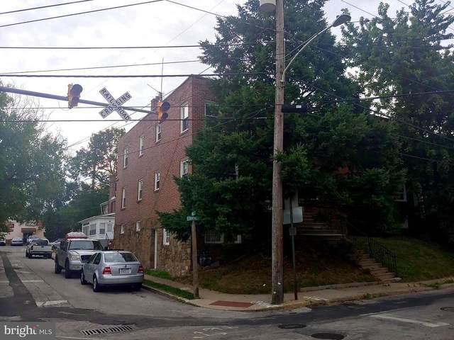 389 Edmonds Avenue, DREXEL HILL, PA 19026 (#PADE2004272) :: The Broc Schmelyun Team