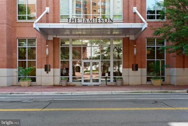 2050 Jamieson Avenue #1013, ALEXANDRIA, VA 22314 (#VAAX2002142) :: The Gus Anthony Team