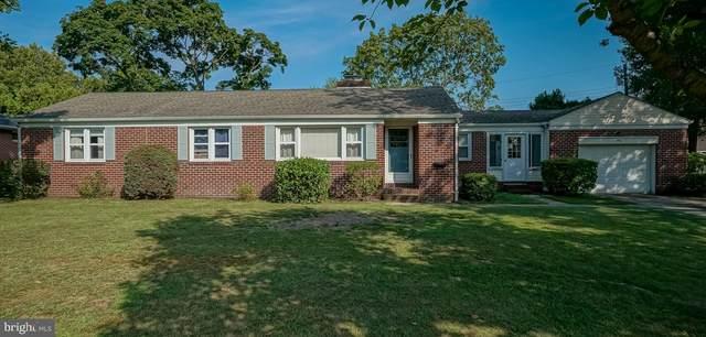 296 Hamilton Avenue, PENNSVILLE, NJ 08070 (#NJSA2000668) :: Rowack Real Estate Team