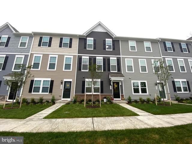 171 Presidents Pointe Ave, RANSON, WV 25438 (#WVJF2000616) :: Great Falls Great Homes
