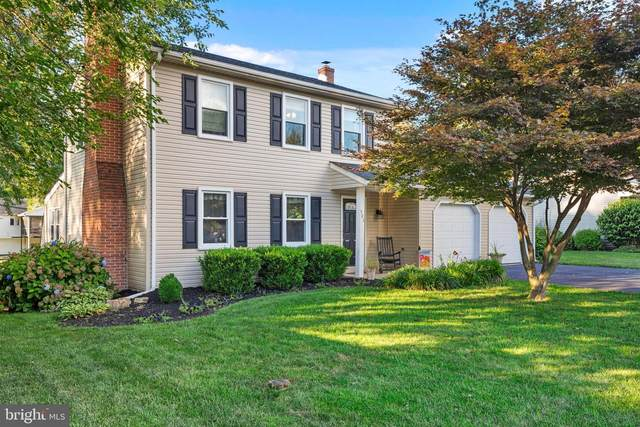 505 Wallingford Road, LANCASTER, PA 17601 (#PALA2003056) :: Liz Hamberger Real Estate Team of KW Keystone Realty