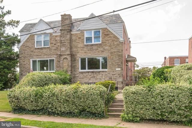1103 E Johnson Street, PHILADELPHIA, PA 19138 (#PAPH2016732) :: Hergenrother Realty Group