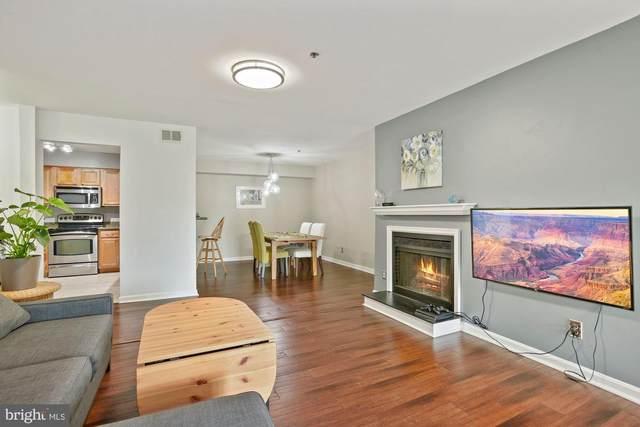 10248 Appalachian Circle 1-D4, OAKTON, VA 22124 (#VAFX2012660) :: Debbie Dogrul Associates - Long and Foster Real Estate