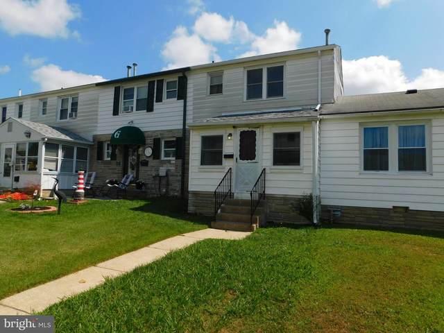 413 S Andrews Avenue, GLENOLDEN, PA 19036 (#PADE2004284) :: Sail Lake Realty