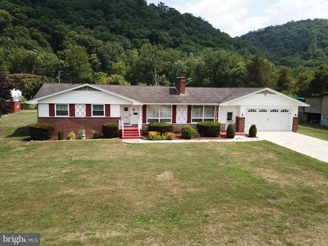 1085 Georgia Ave, KEYSER, WV 26726 (#WVMI2000146) :: Great Falls Great Homes