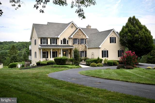 113 Round Hill Road, KENNETT SQUARE, PA 19348 (#PACT2004428) :: The John Kriza Team