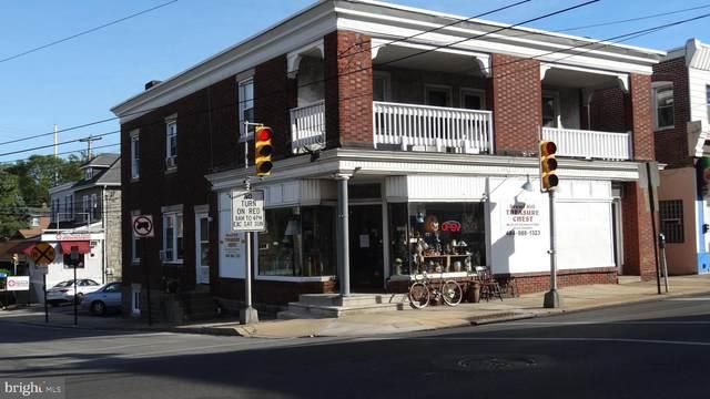 3700 Garrett Road, DREXEL HILL, PA 19026 (#PADE2004288) :: The Broc Schmelyun Team