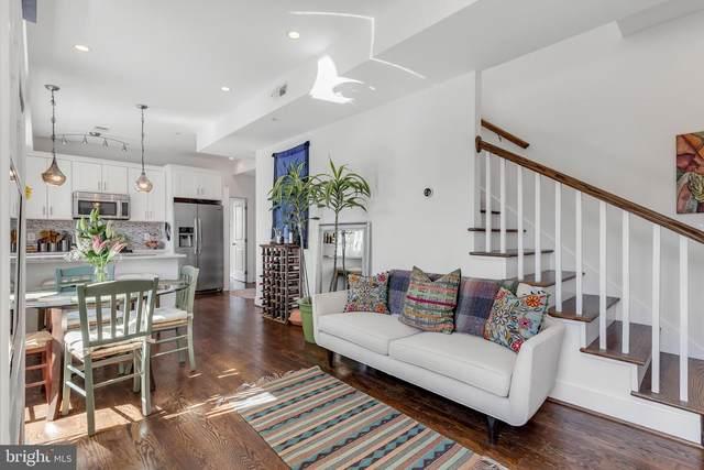 1227 Morse Street NE #4, WASHINGTON, DC 20002 (#DCDC2007292) :: Jennifer Mack Properties