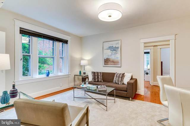 2009 Belmont Road NW #301, WASHINGTON, DC 20009 (#DCDC2007294) :: The Paul Hayes Group   eXp Realty