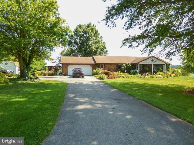 4095 Lewisberry Road, YORK, PA 17404 (#PAYK2003620) :: The Dailey Group