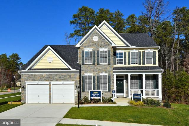 530 Watersville Road, MOUNT AIRY, MD 21771 (#MDHW2002978) :: Dart Homes