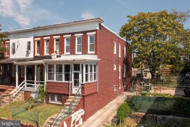 2700 Presbury Street, BALTIMORE, MD 21216 (#MDBA2006808) :: Betsher and Associates Realtors