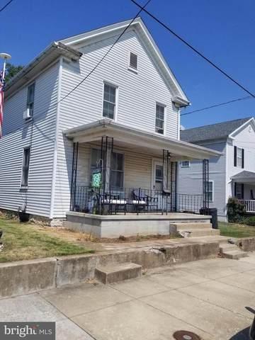 917 Virginia Avenue, MARTINSBURG, WV 25401 (#WVBE2001474) :: AJ Team Realty