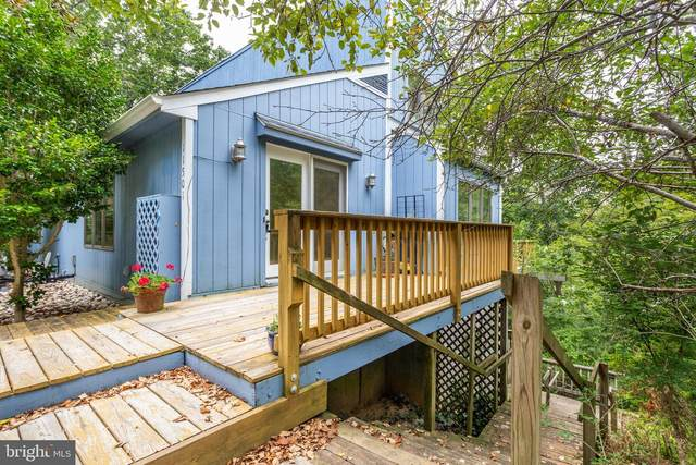 11501 Deadwood Drive, LUSBY, MD 20657 (#MDCA2001194) :: Realty Executives Premier