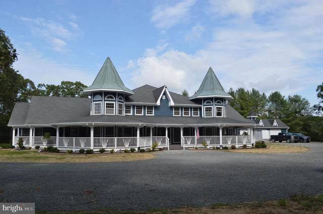701 S Main Street, WEST CREEK, NJ 08092 (#NJOC2001678) :: New Home Team of Maryland