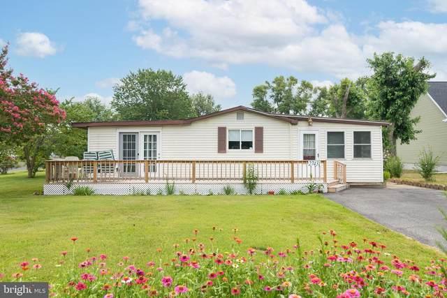 27431 Oak Meadow Drive, MILLSBORO, DE 19966 (#DESU2003452) :: Linda Dale Real Estate Experts